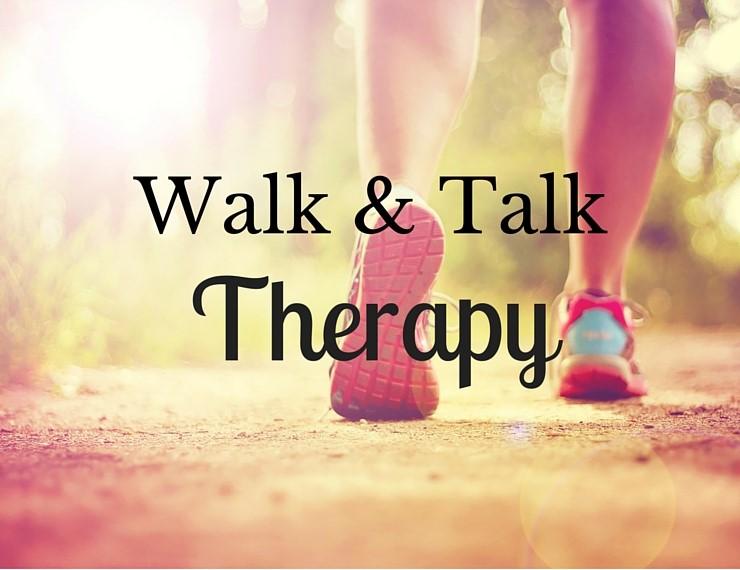 Walk & Talk (1)